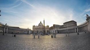El Vaticano respaldó la decisión de Biden de apoyar la liberación de patentes de vacunas