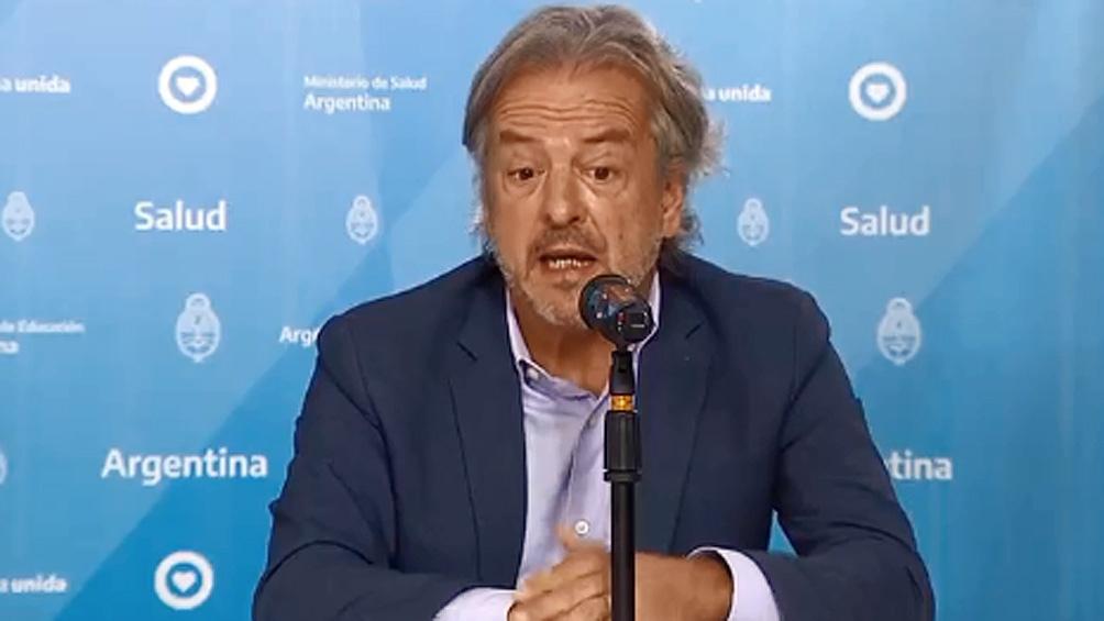 Ignacio Maglio
