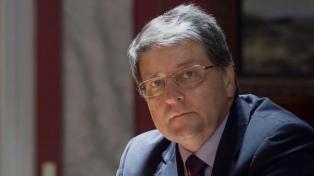Falleció el ex diputado del Frente Amplio Felipe Michelini