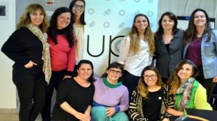 Una red de autocuidados feministas se activó en cuarentena para asistir a personas vulnerables