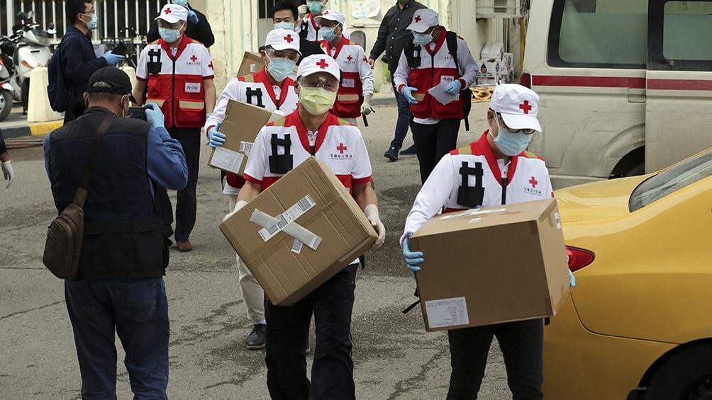 La crisis en Irak no es nueva, pero terminó de acentuarse con la pandemia de coronavirus
