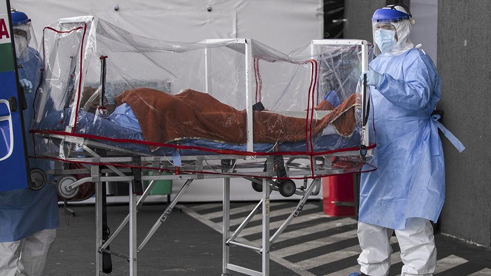 La capital ecuatoriana tiene 12 clínicas privadas, pero solo siete atienden a pacientes con coronavirus
