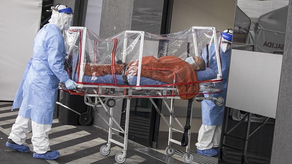 Ecuador registró desde el inicio de la pandemia 236.189 casos