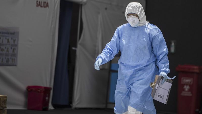 Ecuador llega a los 4.406 muertos por coronavirus