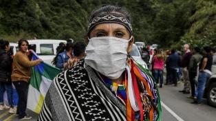 """Advierten una """"profundización"""" del """"racismo y la violencia"""" hacia pueblos originarios"""