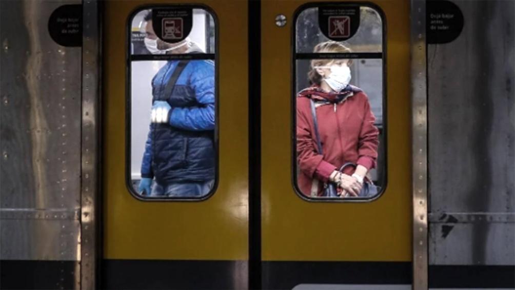 Siguen vigentes los pases, abonos y los beneficios para pasajeros frecuentes.