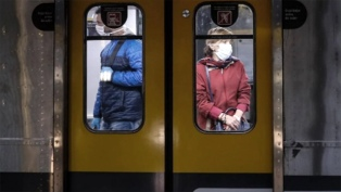 """Trabajadores del subte en estado de alerta por """"trenes abarrotados y pasillos colmados"""""""