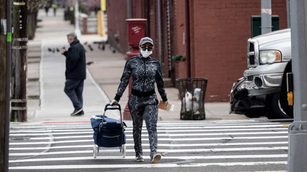 El país fue elogiado por su gestión de la pandemia, con solo 25 muertes por una población de 5 millones