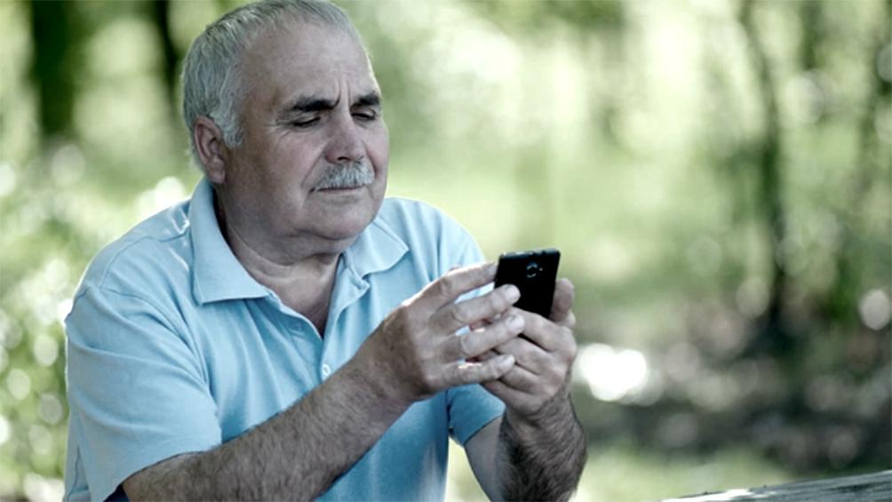Crean una página web al servicio de las personas mayores