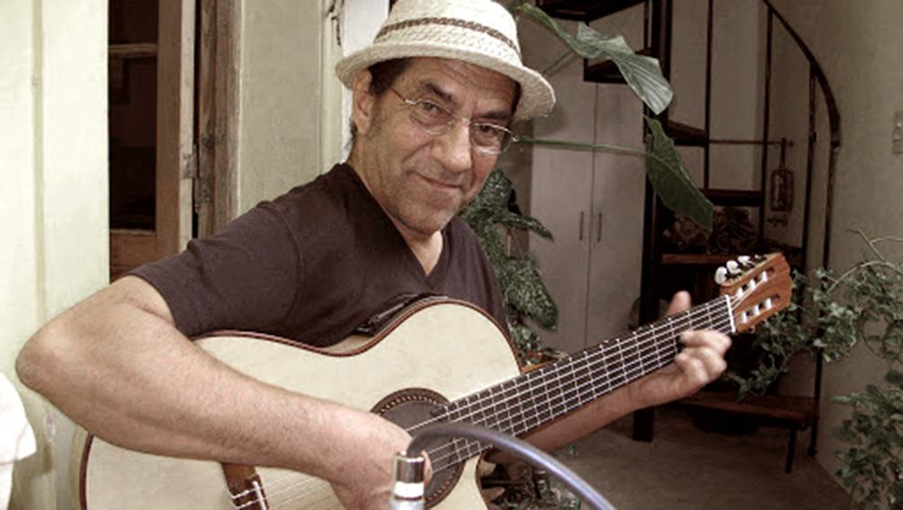 A los 73 años falleció el múltiple artista Horacio Fontova