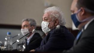 González García teme más perder profesionales de la salud, que a la falta de respiradores