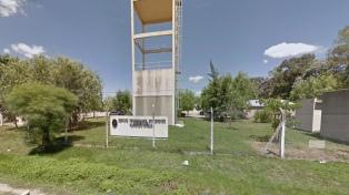 Se entregó la penitenciaria que estaba prófuga por el crimen de un preso en Varela