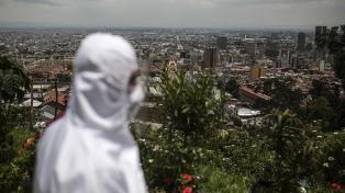 Colombia: Bogotá, Cartagena y Cali no podrán flexibilizar la cuarentena el lunes
