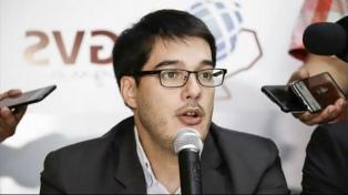 """El gobierno paraguayo cree que una tercera ola """"está a la vuelta de la esquina"""""""