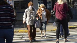 Sábado algo nublado y con una máxima de 14 grados en la Ciudad de Buenos Aires y alrededores