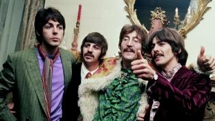 """Paul McCartney: """"Los Beatles fueron mejores"""" que los Rolling Stones"""