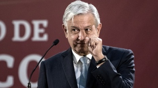 López Obrador no se testeará por coronavirus, pese a haber estado en contacto con un infectado