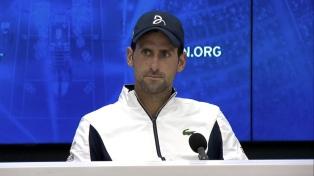 Djokovic decidió descansar y estará ausente en Miami