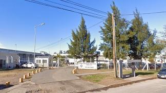 Prisión Melchor Romero donde se habrían hecho las escuchas