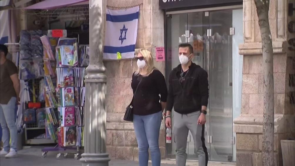 Las autoridades israelíes enfrentan mayor resistencia de la población