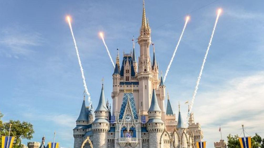 Todos los parques de Disney cerraron a mediados de marzo cuando la pandemia comenzó a extenderse