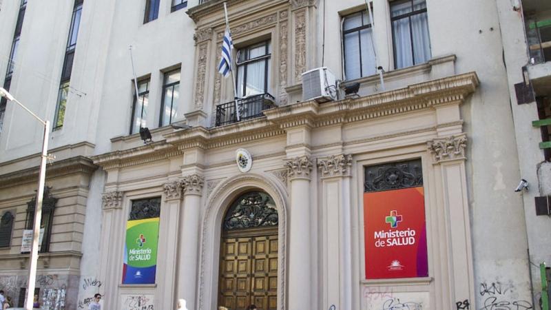 Uruguay sumó 857 nuevos casos y seis muertos por coronavirus en la última jornada