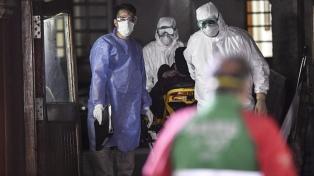 Investigan si hubo abandono de persona en el geriátrico de Belgrano tras los contagios