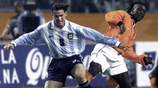 De desconocidos a jugar a cancha llena: el Sub 16 campeón Sudamericano del '85