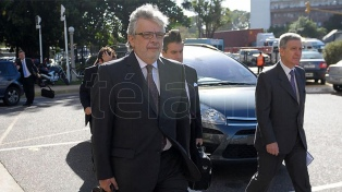 Rechazan conceder prisión domiciliaria al maquinista Córdoba y excarcelar a Schiavi