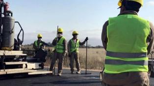 El Gobierno sostendrá la obra pública para generar más empleo e infraestructura