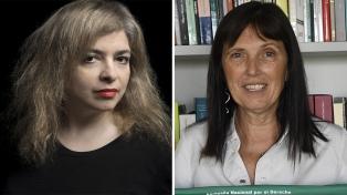 """Mariana Enriquez y Claudia Piñeiro participarán de la """"Fiesta del Libro y la Rosa 2020"""""""