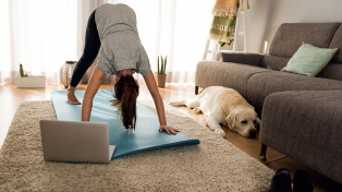 Aconsejan realizar actividad física  para prevenir enfermedades y mejorar calidad de vida