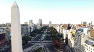 El gobierno porteño estima que el aislamiento podría extenderse entre 6 y 10 semanas más
