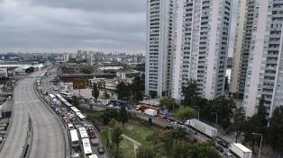 La Ciudad le propondrá al Presidente abrir algunos sectores económicos