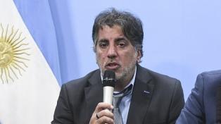 """Meritello defendió la acción de Lufrano y cuestionó a quienes buscan """"instalar mentiras"""""""