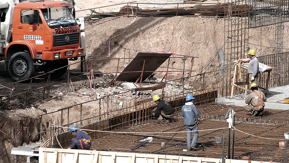 Se desarrollarán obras nuevas y se reactivarán otras que se encontraban suspendidas.