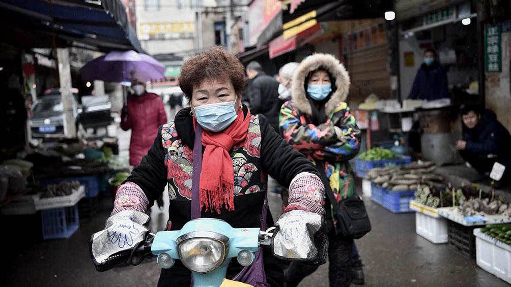 Beijing levanta la obligatoriedad del uso de barbijos en espacios abiertos
