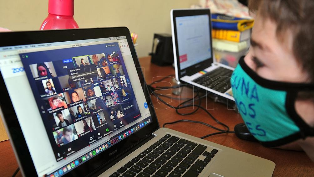 Las escuelas no pondrán calificaciones numéricas mientras dure la pandemia - Télam - Agencia Nacional de Noticias