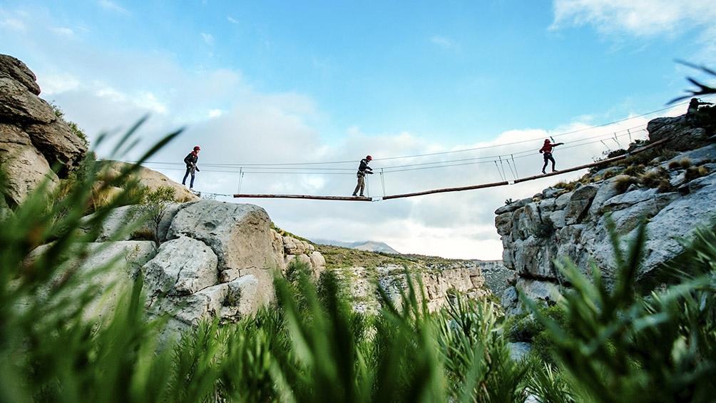 Mendoza registgró un 55% de ocupación y picos de hasta el 100% en zonas de montaña.
