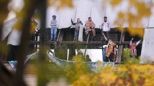 Mesa de diálogo en la cárcel de Devoto: comenzarán a analizar más de 400 casos