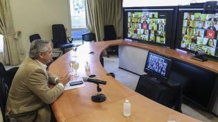 El Grupo de Puebla pidió mejores Estados, integración y multilateralismo
