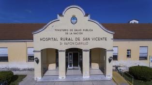 Cierran por 48 horas el hospital donde trabajó el médico fallecido por coronavirus