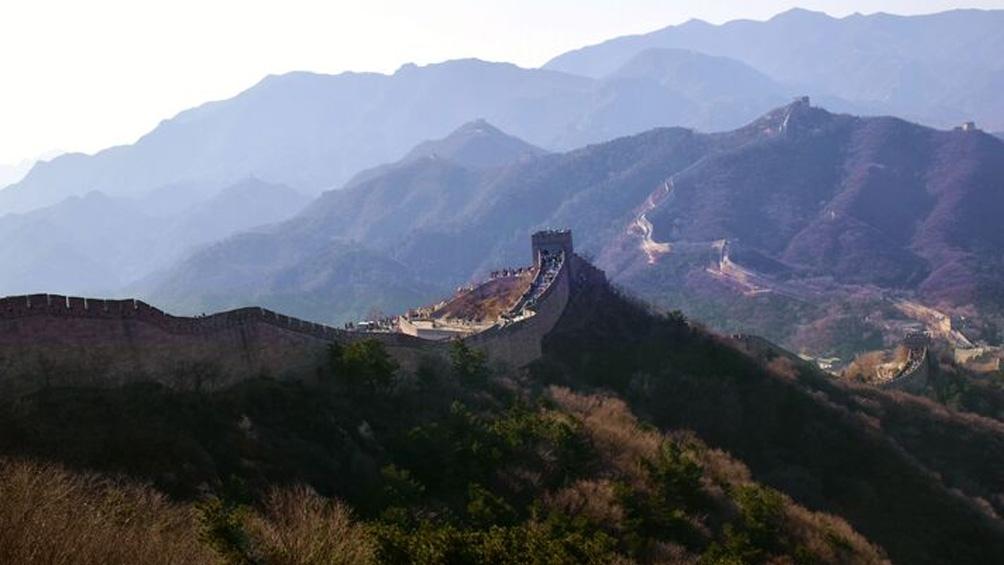 Comienza a moverse el turismo en China y el sector mundial mira expectante
