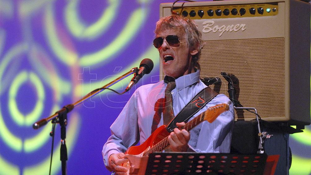 Spinetta, artista fundamental del rock argentino, cumpliría 71 años