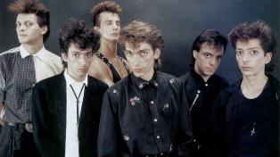 """La Generación del 80: el grupo de artistas que desafió a los """"padres"""" del rock argentino"""