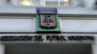 La AFA se despegó de la denuncia de futbolistas contra un entrenador