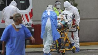México superó las 100.000 muertes por coronavirus