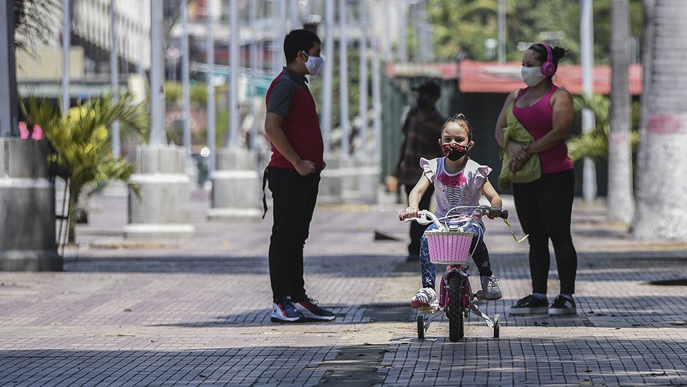 Última semana de cuarentena radical en Venezuela