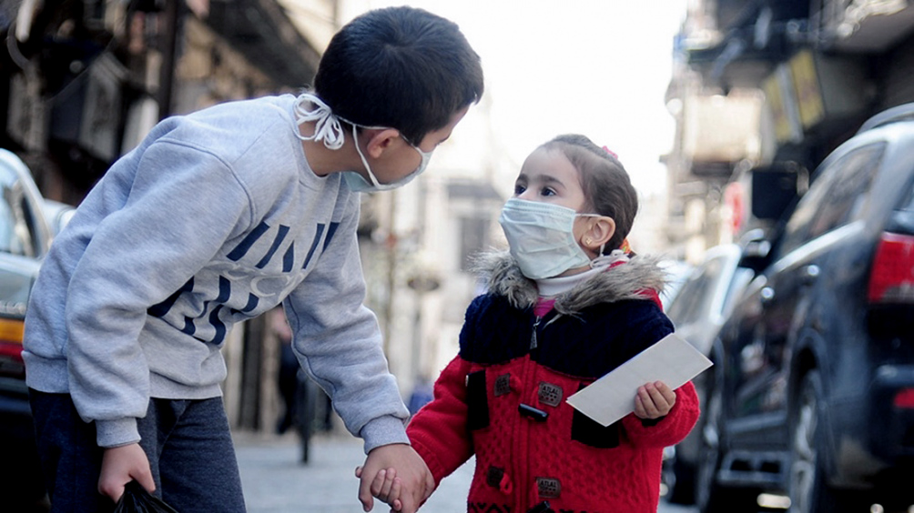 Quirós dijo que la salida de los chicos no debería afectar la curva de contagios