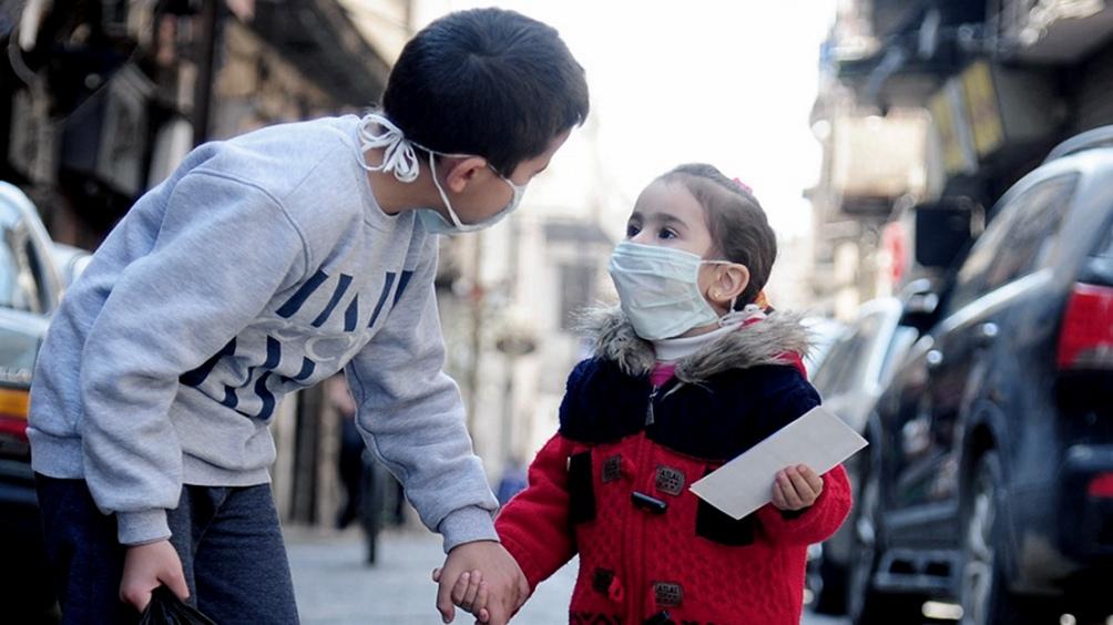 Desde el comienzo de la pandemia murieron 155 niñas, niños y adolescentes, 38 de los cuales eran menores de 1 año.
